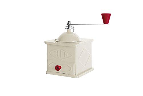 El clásico molinillo de café Elma