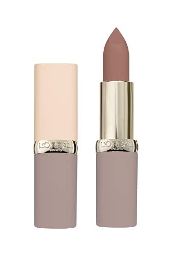 L'Oreal Paris Color Riche Ultra-Matte Nude Lipstick 03 No Doubts
