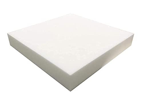 Foam World USA Square Cushion Replacements