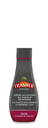 TRAMIER DEPUIS 1863 Crème au Vinaigre Balsamique...