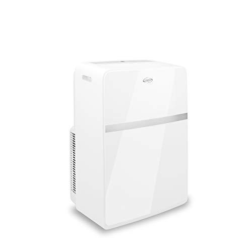 ARGO Orion Plus Climatizzatore portatile 13000 BTU/H con pompa di calore, 230...