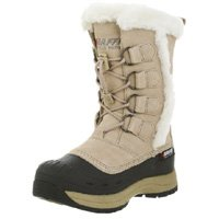 BAFFIN CHLOE BOOTS - LADIES SAND (8)-by-BAFFIN-4510-0185-310(8)