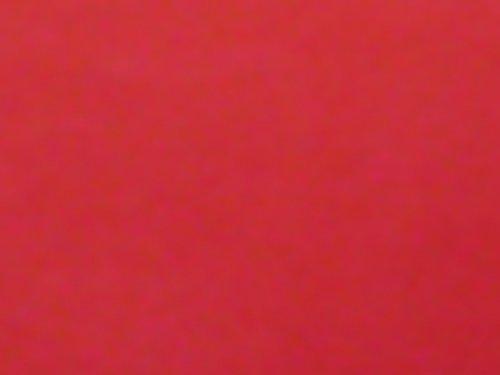 10 Bögen Moosgummi in rot 20 x 30 cm