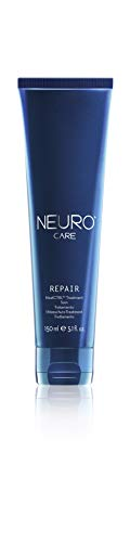 Paul Mitchell Neuro Repair HeatCTRL Treatment - Tiefenpflege-Maske für exzellenten Hitze-Schutz, Pflege-Spülung für mehr Geschmeidigkeit, 150 ml