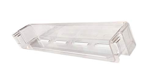 SMIPLEBOL - The Best Is Here LG Double Door Fridge Compatible Bottle Shelf (Part NO: MAN627083) - Inverter Model Fridges