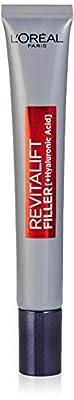 L'Oreal Paris Revitalift Filler + Hyaluronic Acid Anti-Ageing & Replumping Eye Cream 15 ml by Loreal