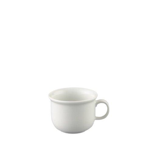 Thomas Trend Weiss Espresso Obertasse 100ml [1 Stück]