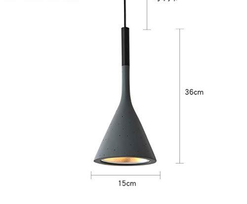 Lucidi Pevere vintage Foscarini hanglamp voor eetkamer restaurant decoratieve lamp