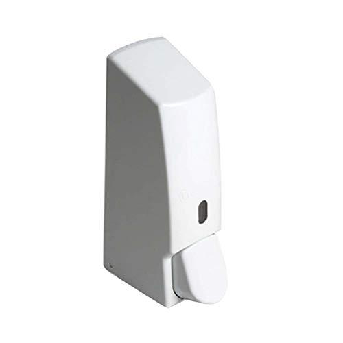 Yardwe Wandhalterung Schaumseifenspender für Bad Dusche Küche 600ml