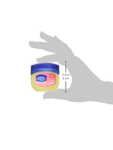 Vaseline Blue Seal Gentle Protective Jelly #Baby