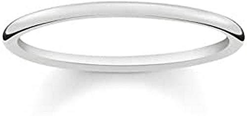 Thomas Sabo Damen-Ring Glam & Soul 925 Silber Gr. 54 (17.2) - TR2123-001-12-54