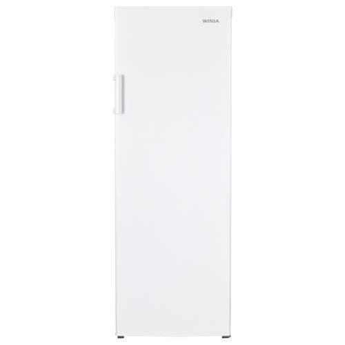 Congelador Vertical Winia Daewoo WFF311VP   Clase A+   7 Cajones