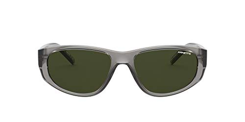 Arnette Gafas de Sol DAEMON AN 4269 POST MALONE Grey/Green 54/17/145 hombre