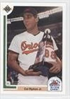 Cal Ripken Jr. (Baseball Card) 1991 Upper Deck Final Edition - Box Set [Base] #85F