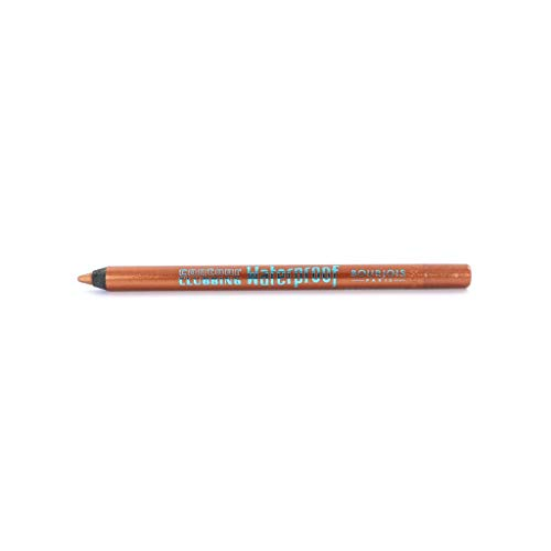 Bourjois Contour Clubbing Waterproof 64 Exub Orange