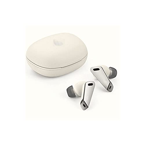 WGLL Auriculares inalámbricos Bluetooth In-Ear True inalámbrico con micrófono de Llamada de Manos Libres, protección Impermeable, Tiempo de Juego Largo; Incluye Caja de Carga compacta.