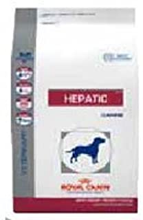 ROYAL CANIN Canine Hepatic Dry (7.7 lb) by Royal Canin