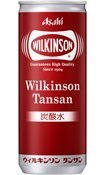 ウィルキンソン タンサン 250ml×60本 缶