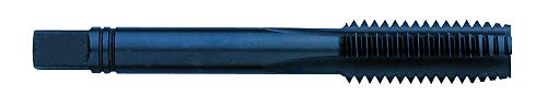 EXACT Handgewindebohrer Mittelschneider, M8,0, HSS, Vaporisiert, DIN352