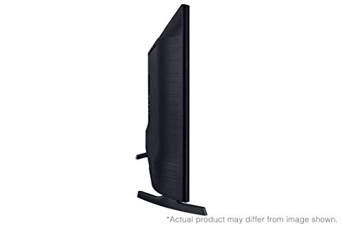Samsung 80 cm (32 Inches) HD Ready Smart LED TV UA32T4500AKXXL (Black-Hair Line) (2020 Model)