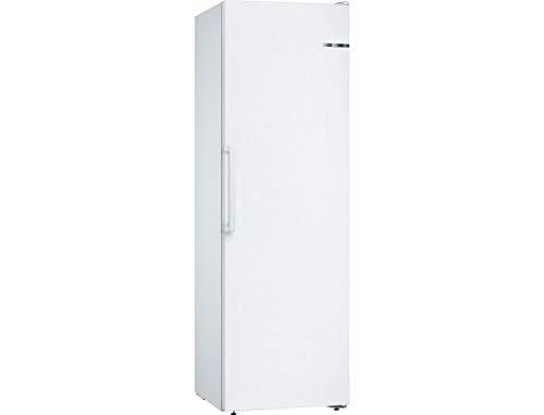Bosch GSN36VWFP Serie 4 Freistehender Gefrierschrank / A++ / 186 cm / 237 kWh/Jahr / Weiß / 242 L / NoFrost / BigBox