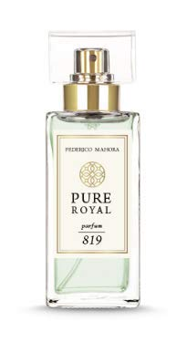 FM Pure Royal For Women 50 ml No. 819