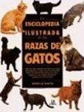Enciclopedia ilustrada de las razas de gatos: Amazon.es: Rixon ...