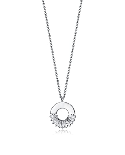 Collar Viceroy Jewels 15109C000-38 Disco