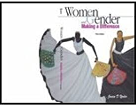 Women & Gender (3rd, 06) by Yoder, Janice D [Paperback (2006)]