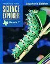 Best prentice hall science book 7th grade Reviews