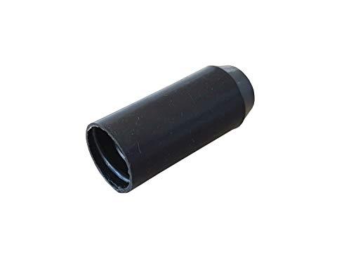 Schrumpf Endkappe mit Dichtmasse 15/5/40mm