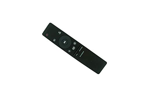 HCDZ Replacement Remote Control for Samsung HW-S60T HW-S60T/ZA HW-S61T HW-S61T/ZA HW-S66T HW-S66T/XE HW-S67T HW-S67T/XE 4.0ch All-in-One Soundbar Home Theater Audio System
