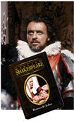 BBC Shakespeare Plays - 37 DVD Set (The Complete Dramatic Works of William Shakespeare)