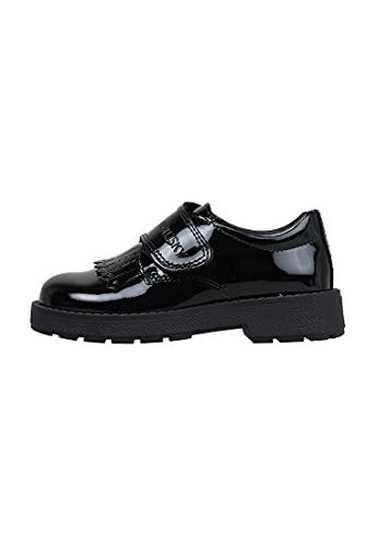 Zapatos Casual Niña Pablosky Negro 346019 31
