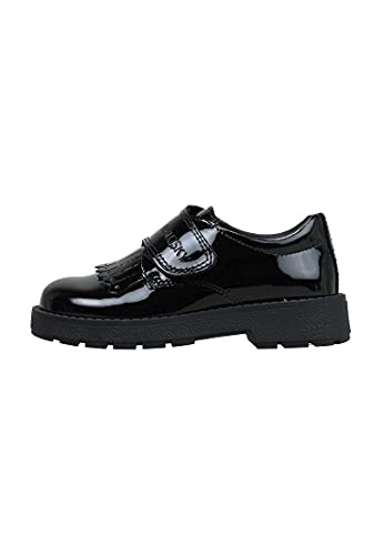 Zapatos Casual Niña Pablosky Negro 346019 36