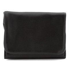 ツモリチサト『三つ折り財布ソフトレザー(57002)』
