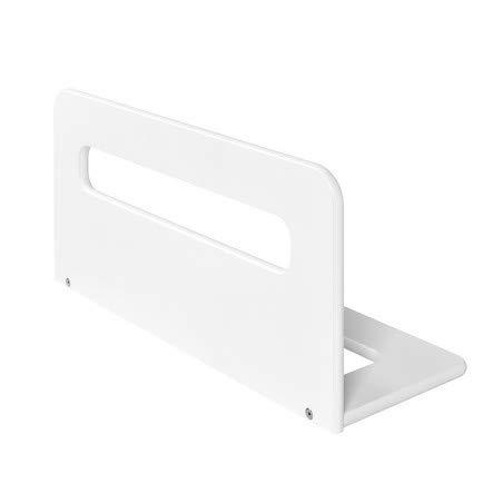 Alfred & Compagnie Barrera adaptable 70 cm, color blanco