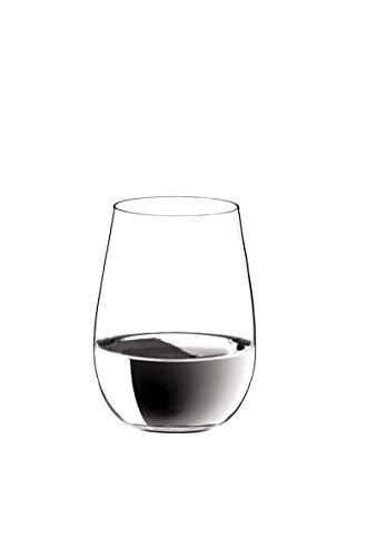 """RIEDEL - """"O to Go - Weißwein - Weinglas - Glas - 375 ml"""