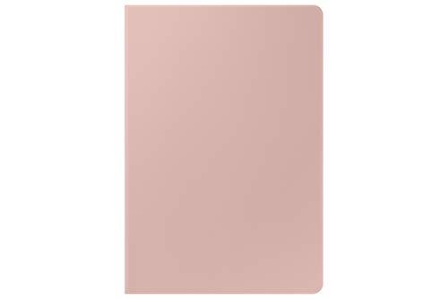 SAMSUNG EF-BT970PAEGEU - Funda con tapa Book Cover TAB S7+, pink