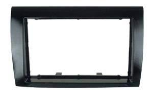 Facade Autoradio 2DIN pour Fiat Bravo ap07 - ADNAuto