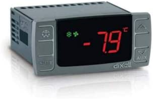 Dixell Digital Temp Control Panel Max OFFicial store 59% OFF Thermostat Atos XR02CX Model