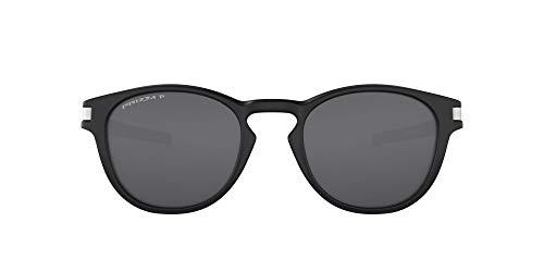 [オークリー] サングラス 0OO9349 Latch (Asia Fitting) 934928 PRIZM BLACK POLARIZED 53