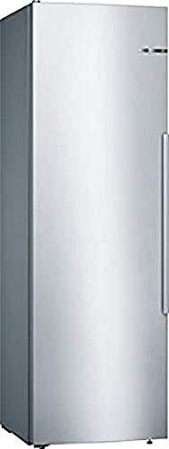 Bosch KSV36BI3P Serie 6 Freistehender Kühlschrank / A++ / 186 cm / 112 kWh/Jahr / Inox-antifingerprint / 346 L / VitaFresh plus / EasyAccess Shelf