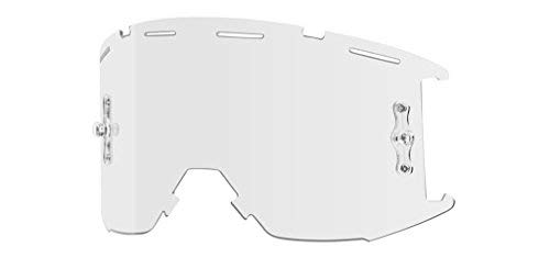 Smith Squad MTB Replacement Lens Clear Anti-Fog