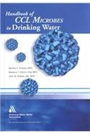 Handbook of CCL Microbes in Drinking Water