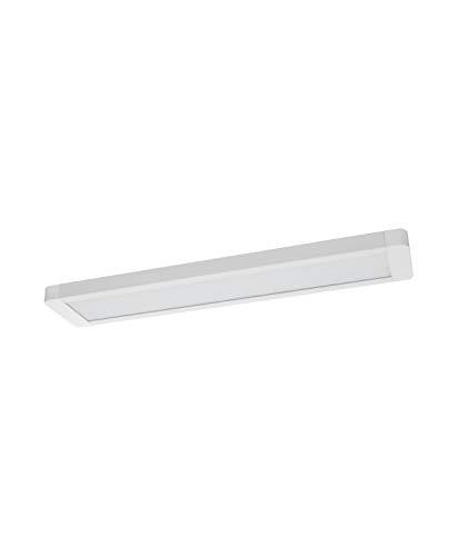 LEDVANCE LED Büro-Lichtleiste, Leuchte für Innenanwendungen, Kaltweiß, Länge: 60 cm, LED Office Line
