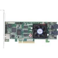 Price comparison product image Areca Raid Controller ARC-1226-8I 8-Port Internal