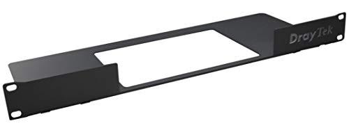 DrayTek Vigor Rackmount Plate lite Schränke 48,3 cm (19 Zoll)
