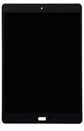 XQ - LCD Display + Touch Screen Digitizer Assembly Black for 9.7' Asus ZenPad 3S 10 Z500KL P00I Replacement