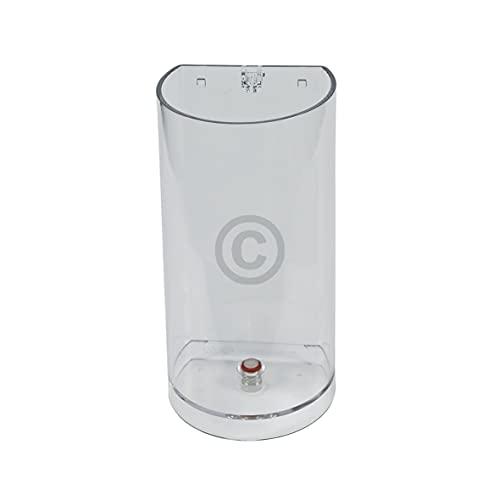 DL-pro Zbiornik na wodę do Krups MS-0055340 Nespresso Citiz&Milk do DeLonghi ES0055340 ekspres do kawy, ekspres na kapsułki, automatyczny ekspres do kawy